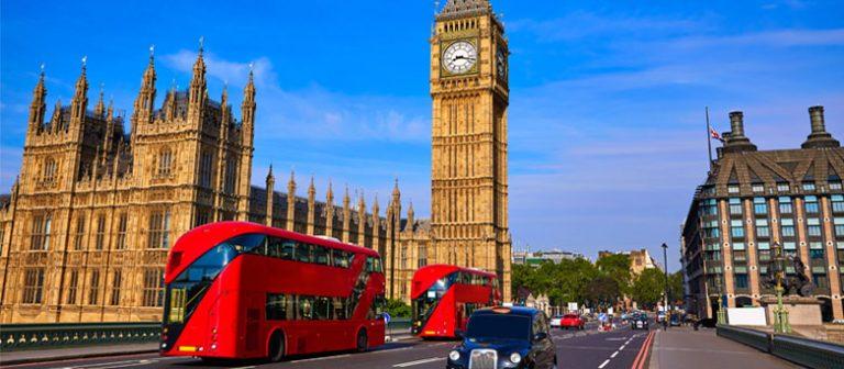 Dịch vụ chuyển phát nhanh Hồ Chí Minh đi Anh (UK) an toàn, giá rẻ