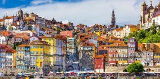 Dịch vụ chuyển phát nhanh đi Bồ Đào Nha giá rẻ.