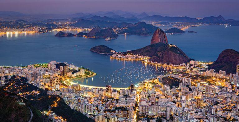 Dịch vụ chuyển phát nhanh Hồ Chí Minh đi Brazil giá rẻ, chuyên nghiệp