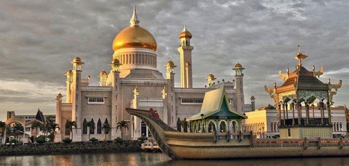 Dịch vụ chuyển phát nhanh đi Brunei giá rẻ.