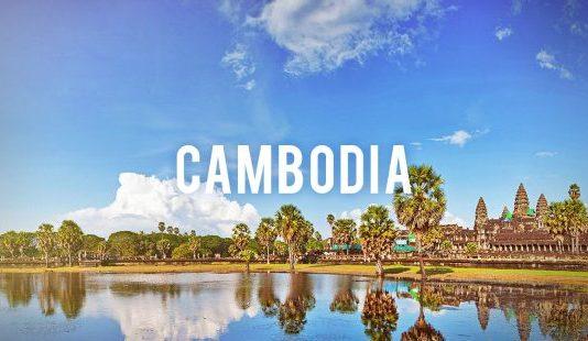 Dịch vụ chuyển phát nhanh đi Campuchia giá rẻ.