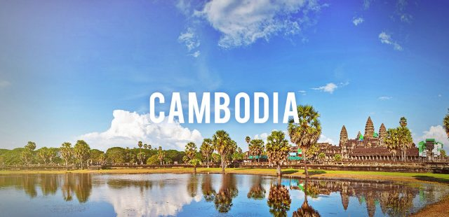 Dịch vụ chuyển phát nhanh Hồ Chí Minh đi Campuchia nhanh, rẻ, chất lượng