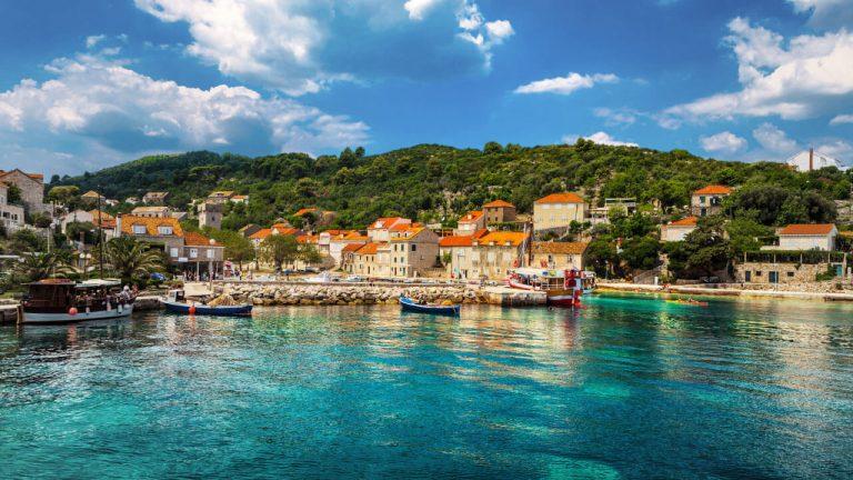 Dịch vụ chuyển phát nhanh Hà Nội đi Croatia
