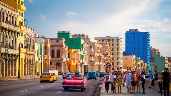 Dịch vụ chuyển phát nhanh đi Cuba giá rẻ.