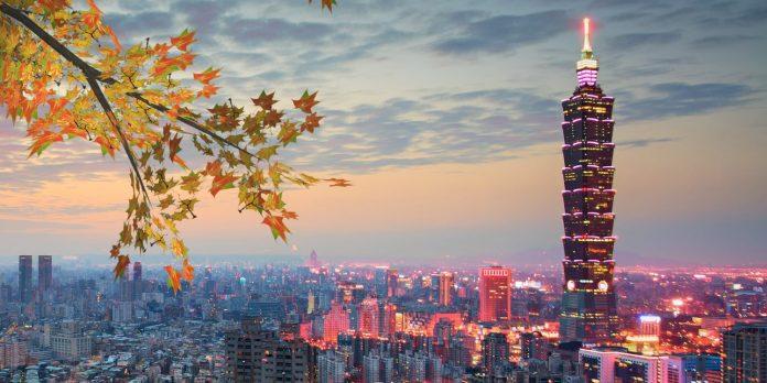 Dịch vụ chuyển phát nhanh đi Đài Loan giá rẻ.