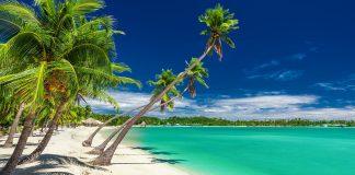 Dịch vụ chuyển phát nhanh đi Fiji giá rẻ, chuyên nghiệp