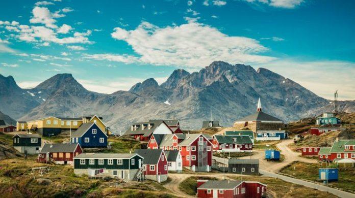Dịch vụ chuyển phát nhanh đi Greenland giá rẻ và an toàn