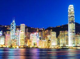 Dịch vụ chuyển phát nhanh đi Hong Kong giá rẻ.