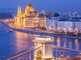 Dịch vụ chuyển phát nhanh đi Hungary giá rẻ.