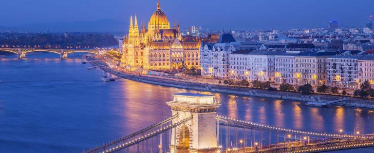 Dịch vụ chuyển phát nhanh Hồ Chí Minh đi Hungary an toàn – nhanh chóng – giá rẻ