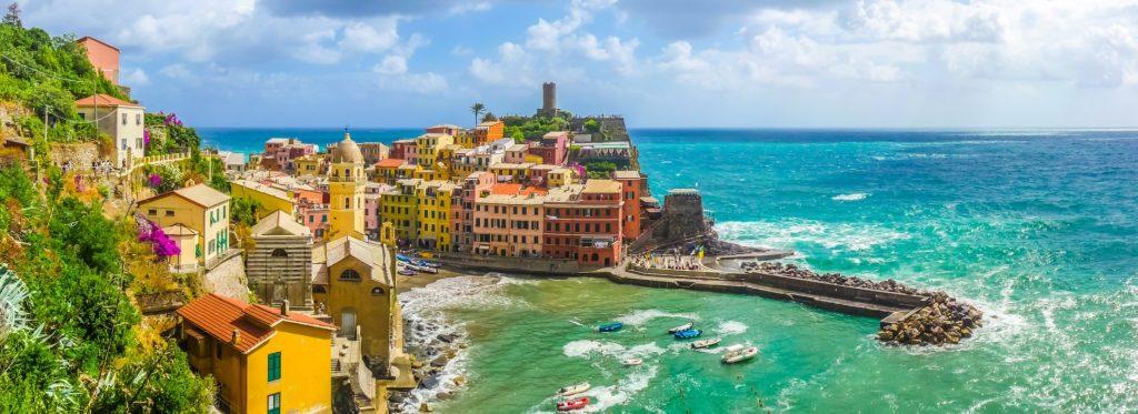 Dịch vụ chuyển phát nhanh đi Italia giá rẻ.
