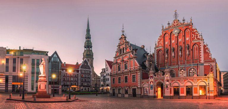 Dịch vụ chuyển phát nhanh từ Hà Nội đi Latvia giá rẻ và an toàn