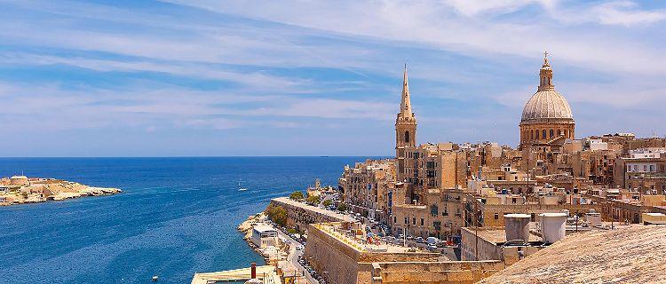 Dịch vụ chuyển phát nhanh Hồ Chí Minh đi Malta an toàn – nhanh chóng – giá rẻ