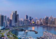 Dịch vụ chuyển phát nhanh đi Panama giá rẻ.