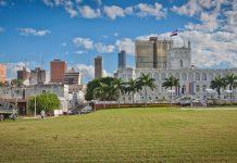 Dịch vụ chuyển phát nhanh đi Paraguay giá rẻ.