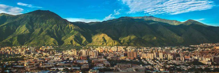 Dịch vụ chuyển phát nhanh Hồ Chí Minh đi Venezuela giá rẻ.