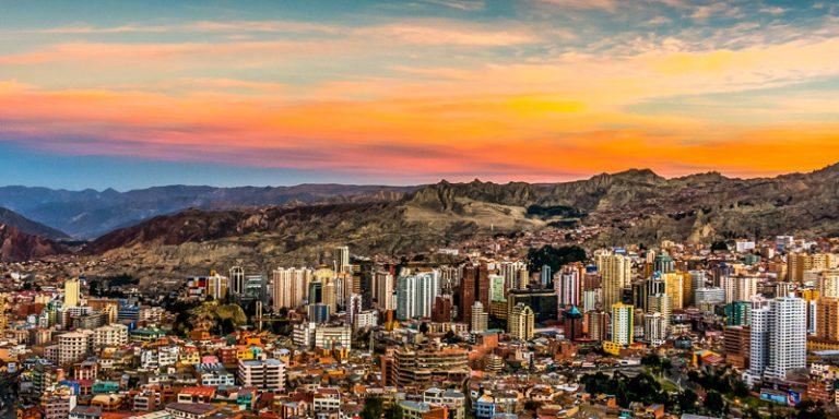 Dịch vụ chuyển phát nhanh đi Bolivia giá rẻ.