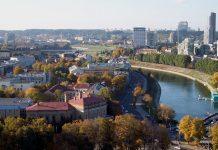 Dịch vụ chuyển phát nhanh đi Litva giá rẻ.