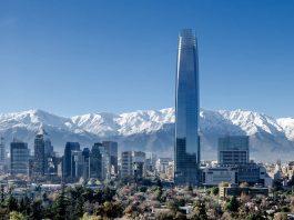 Dịch vụ chuyển phát nhanh đi Chile giá rẻ.