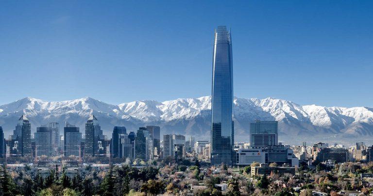 Dịch vụ chuyển phát nhanh Hồ Chí Minh đi Chile giá rẻ.