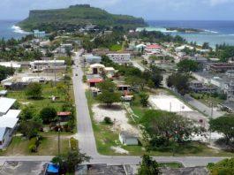 Dịch vụ chuyển phát nhanh đi Micronesia giá rẻ, chuyên nghiệp