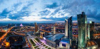 Dịch vụ chuyển phát nhanh đi Kazakhstan giá rẻ.