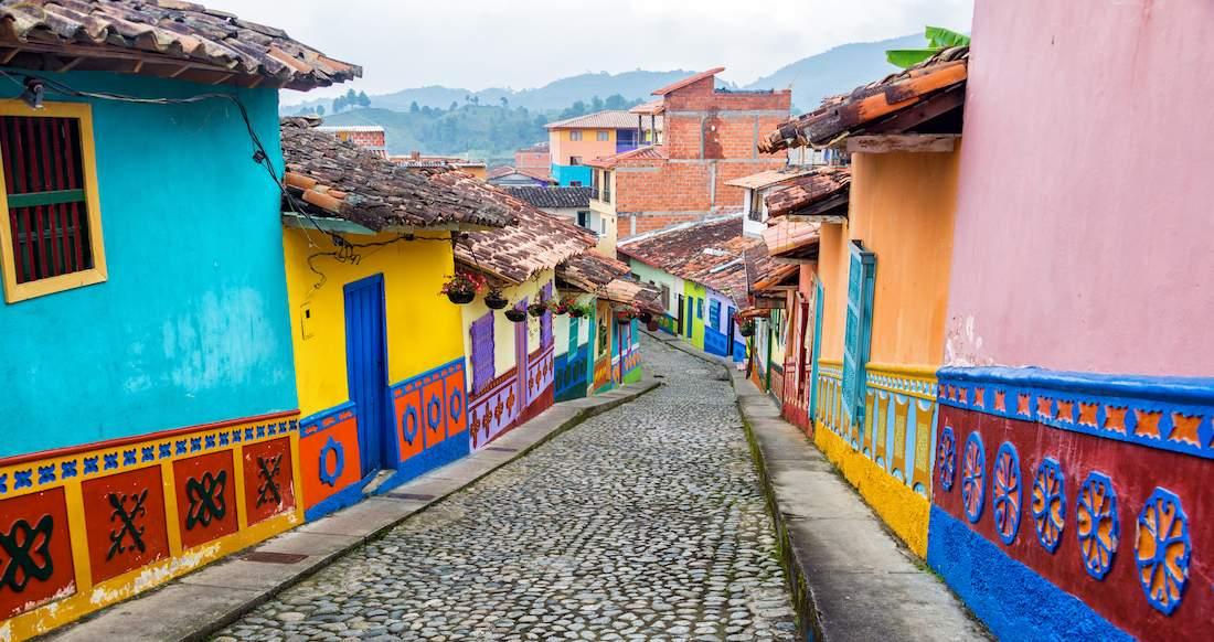 Chuyển phát nhanh đi Coliombia