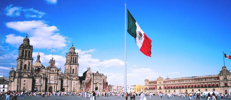 Chuyển phát nhanh Hà Nội đi Mexico giá rẻ, uy tín.