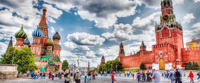 Dịch vụ chuyển phát nhanh đi Nga (Russia)
