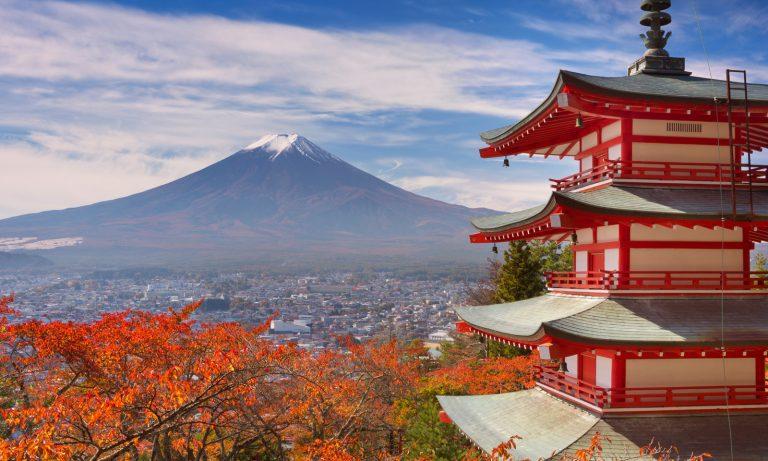 Dịch vụ chuyển phát nhanh Hà Nội đi Nhật Bản chất lượng cao
