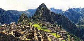 Dịch vụ chuyển phát nhanh đi Peru giá rẻ.