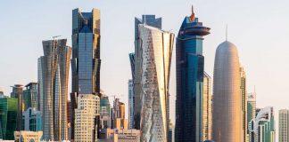 Dịch vụ chuyển phát nhanh đi Qatar giá rẻ.