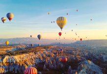 Dịch vụ chuyển phát nhanh đi Thổ Nhĩ Kỳ giá rẻ