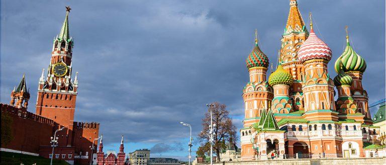 Dịch vụ vận chuyển hàng từ Nga về Hồ Chí Minh
