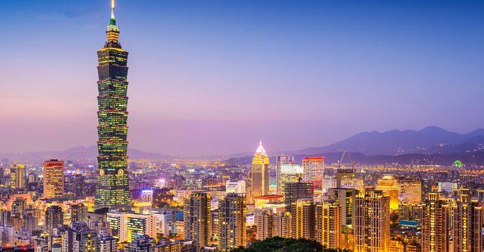 Vận chuyển hàng đi Đài Loan