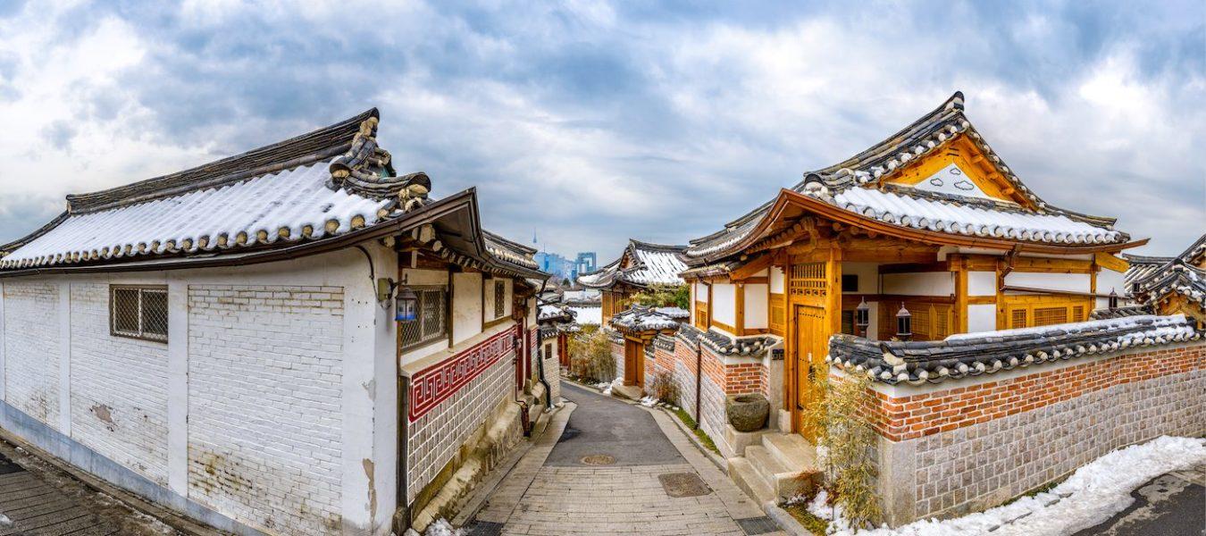 Vận chuyển Hàn Quốc giá rẻ