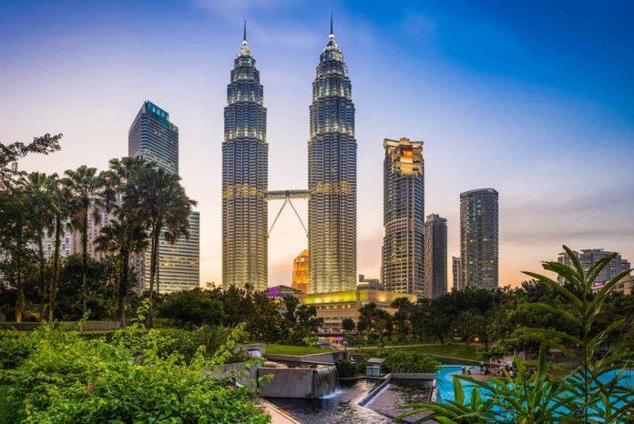 vận chuyển hàng đi Malaysia