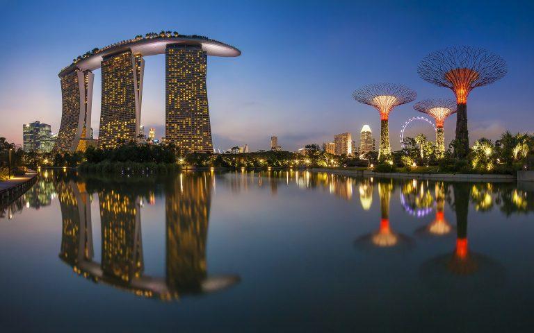 Dịch vụ vận chuyển hàng đi Singapore an toàn, uy tín, giá rẻ