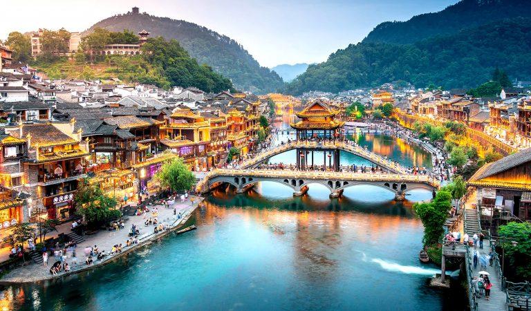 Dịch vụ vận chuyển hàng đi Trung Quốc giá rẻ