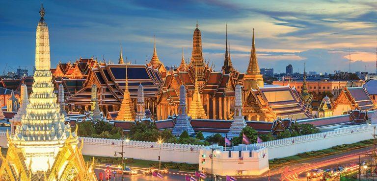 Dịch vụ vận chuyển tiểu ngạch Thái Lan Việt Nam giá rẻ, an toàn