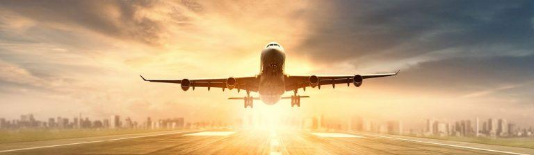 Dịch vụ vận chuyển đường hàng không đi Đài Loan nhanh chóng, an toàn, giá rẻ