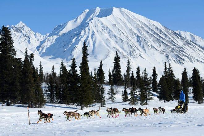 Chuyển phát nhanh hàng hóa đi Alaska