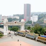 Vận chuyển đường bộ đi Vân Nam_Trung Quốc uy tín
