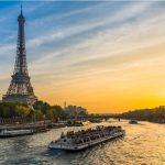 Dịch vụ vận chuyển hàng hóa đi Pháp uy tín nhất