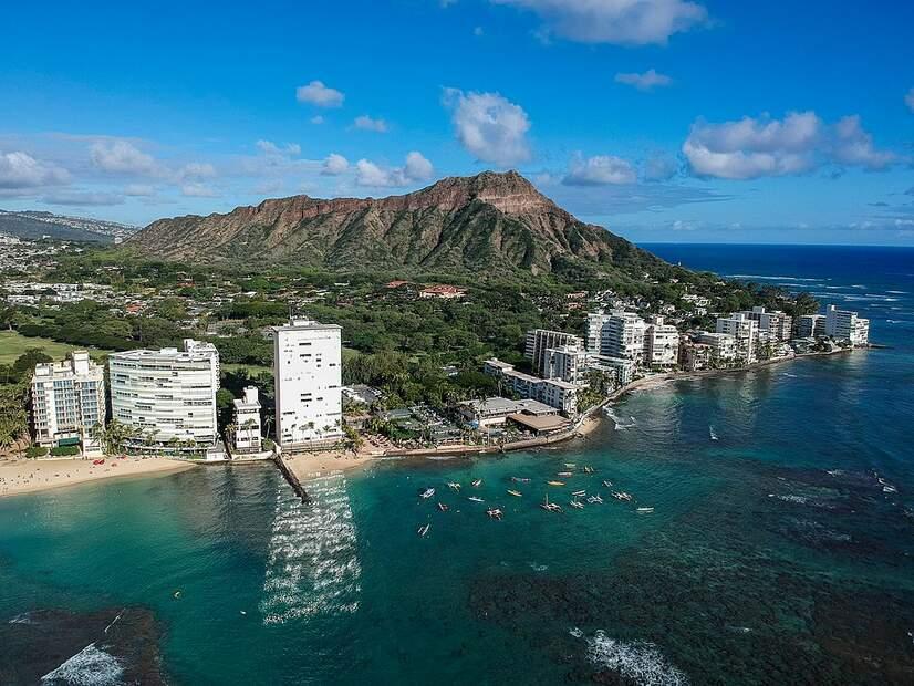 Gửi hàng đi Hawaii uy tín nhất
