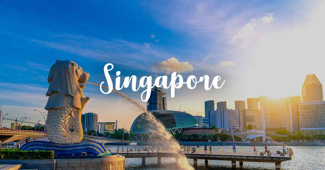 Gửi hàng đi Singapore của Viettelcargo uy tín nhất