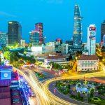 Dịch vụ chuyển phát nhanh hỏa tốc Hà Nội - Hồ Chí Minh