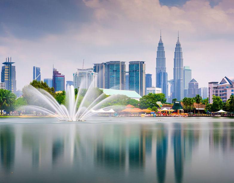 Nhận vận chuyển hàng hóa bưu phẩm đi Malaysia chuyên nghiệp nhất