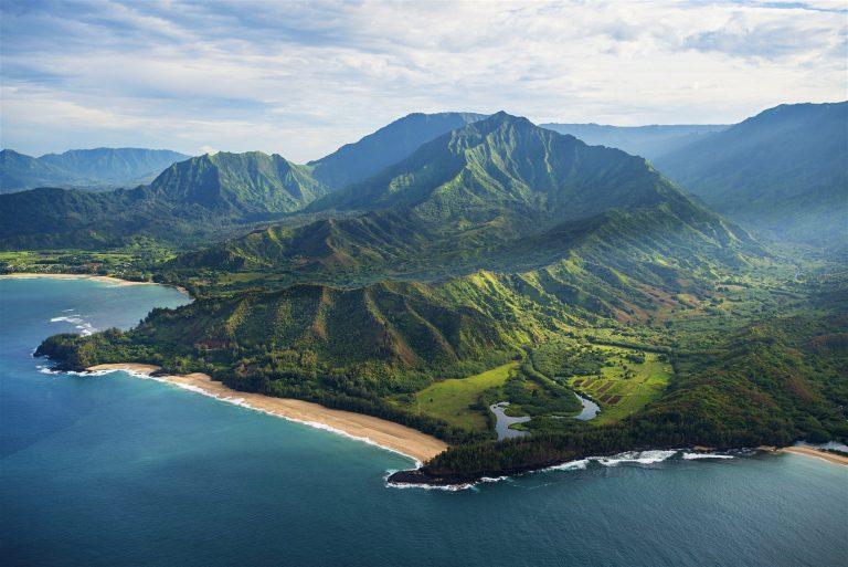 Vận chuyển hàng hóa đi Hawaii nhanh chóng và tiết kiệm nhất