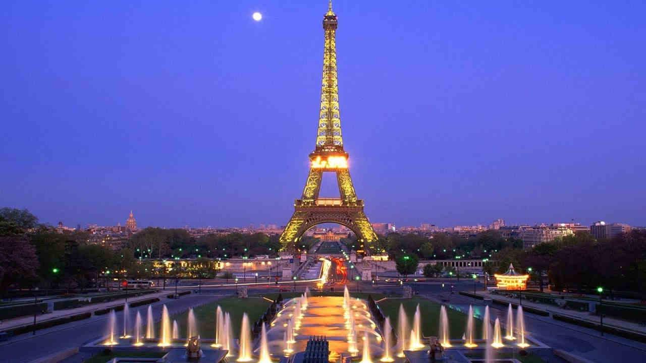 Vận chuyển hàng hóa đi Pháp chuyên nghiệp nhất